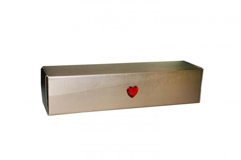 Cutie carton  Red Heart