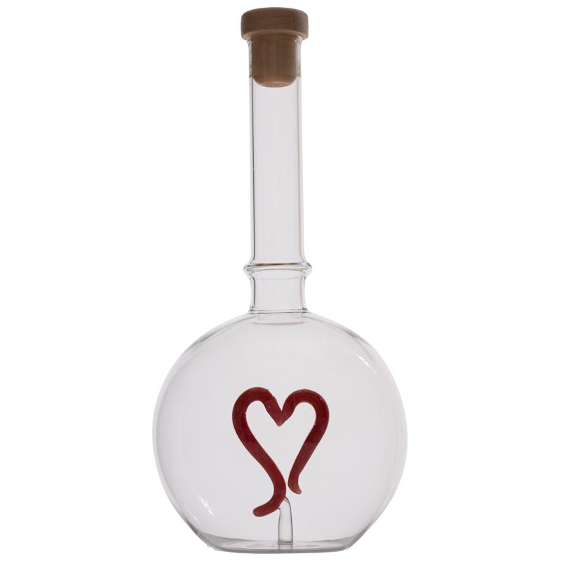 Balon cu inima
