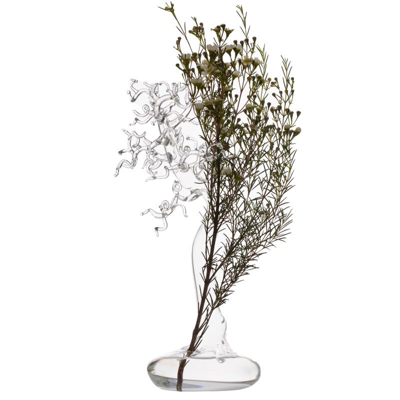 Vaza copac