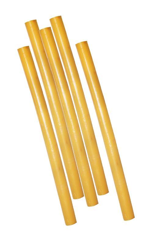 Baton ceara galben pal pentru sigilii