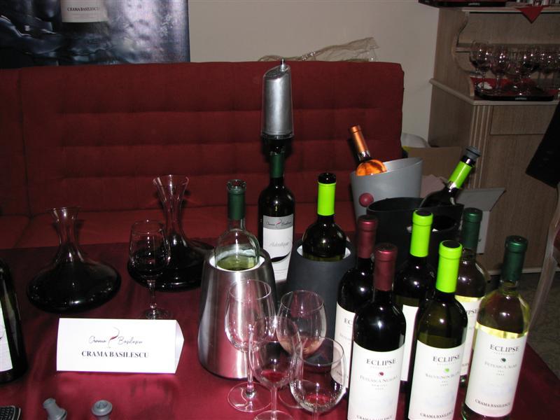 Zilele Vinul.ro editia a II-a