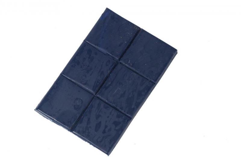 Ceara sintetica albastra (500gr)
