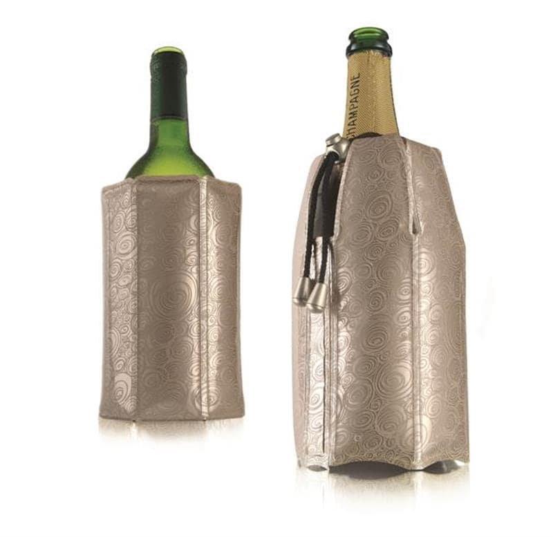 Set racitoare flexibile vin si sampanie