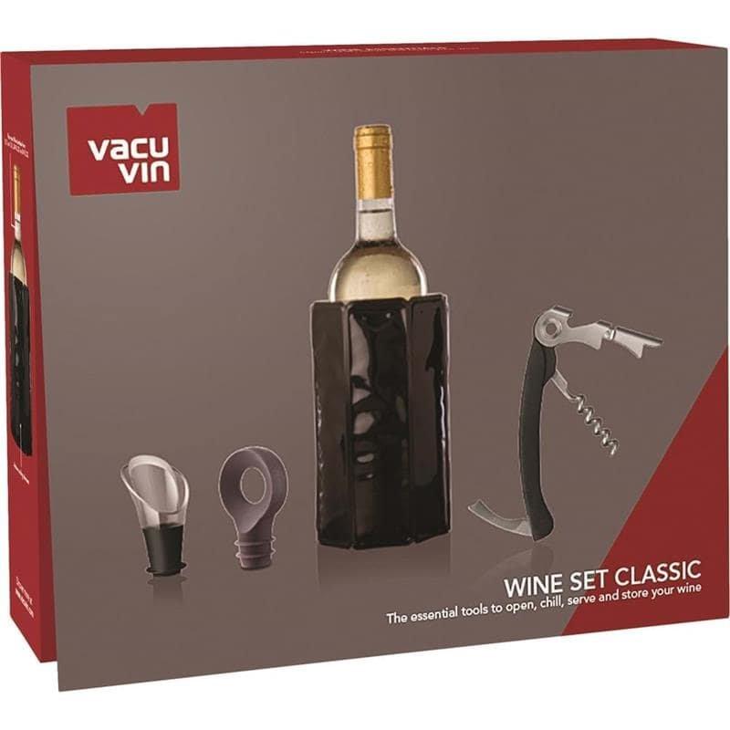 Set accesorii vin Classic