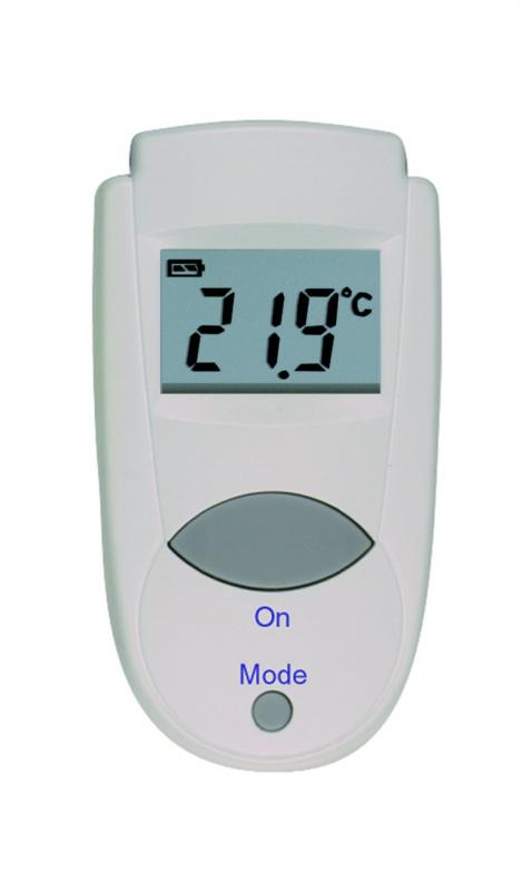 Termometru model 1