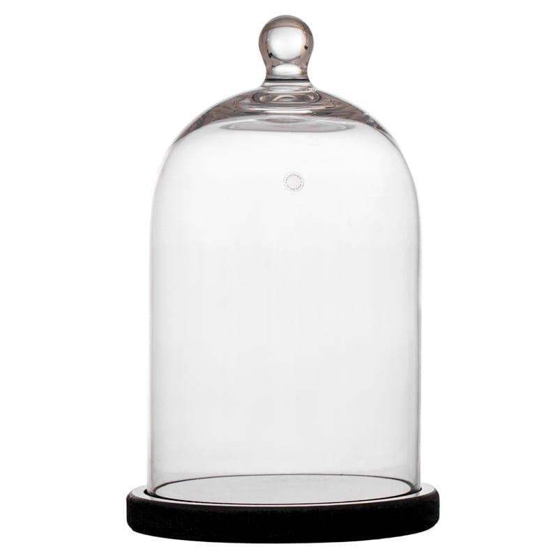 Cupola D 100mm H 180mm cu bila